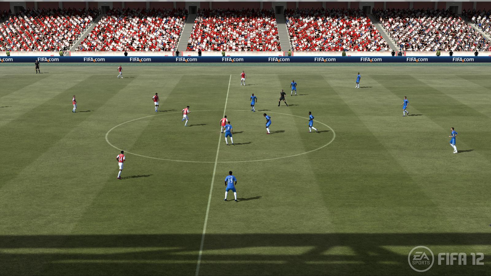 История в картинках (FIFA) - Изображение 20