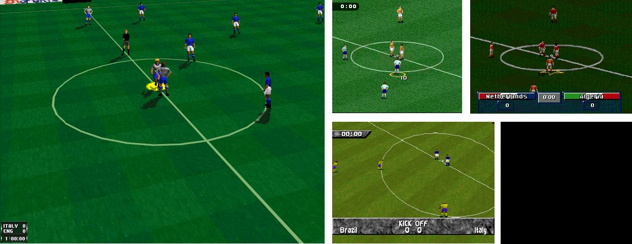 История в картинках (FIFA) - Изображение 3