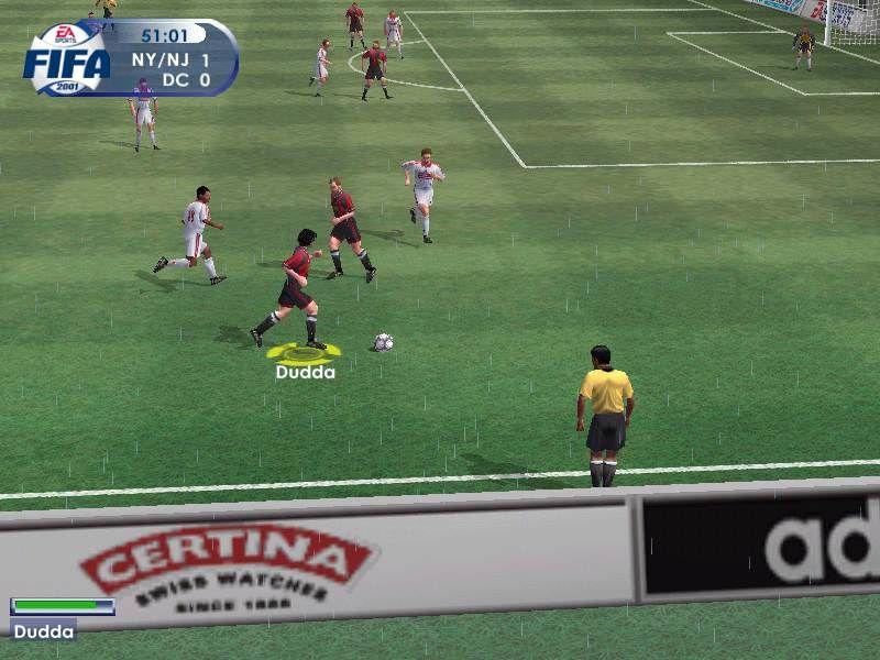 История в картинках (FIFA) - Изображение 9