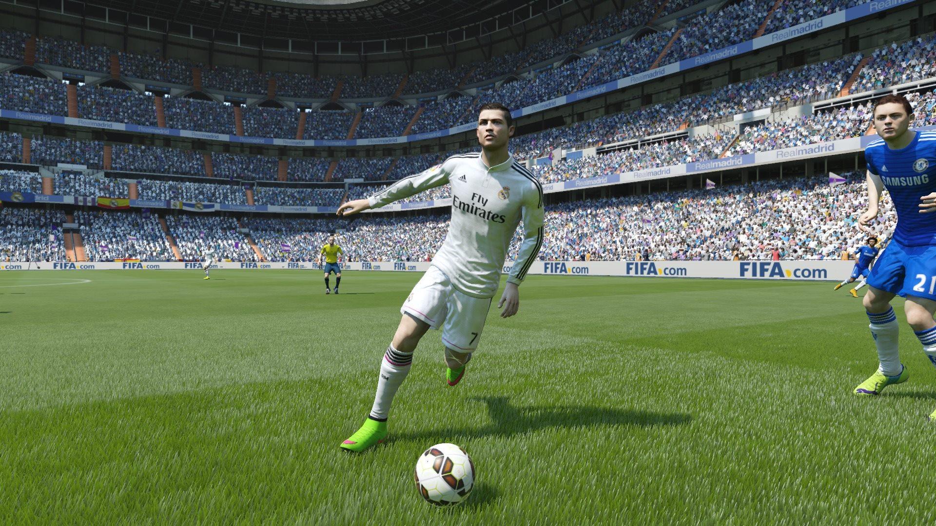 История в картинках (FIFA) - Изображение 23