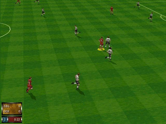 История в картинках (FIFA) - Изображение 4