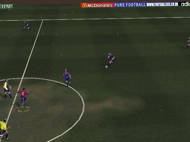 История в картинках (FIFA) - Изображение 8