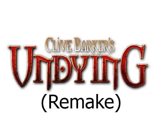 Clive Barker's Undying (Remake). - Изображение 1