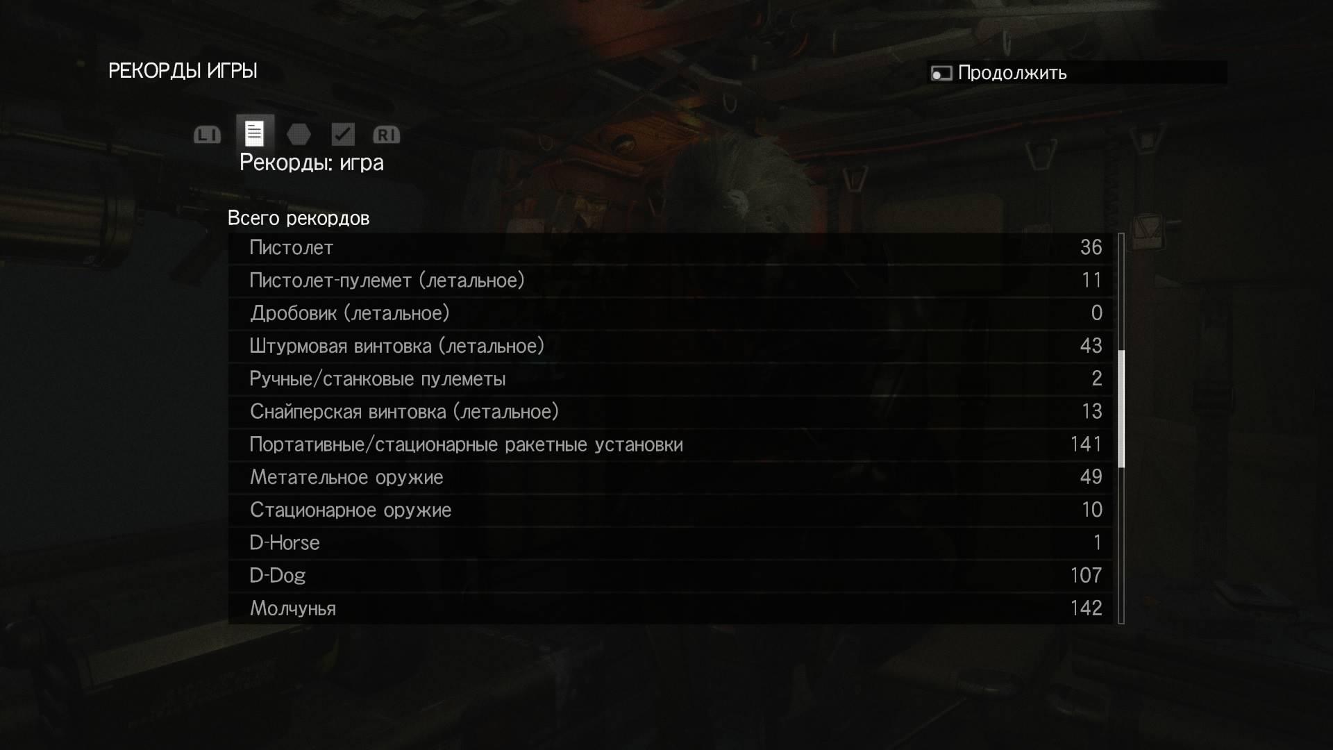 Прошел Metal Gear Solid V: Phantom Pain на 100% - Изображение 5