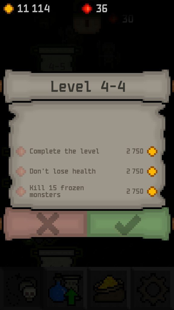 Wizard Swipe на #GamesJamUnity - Изображение 5
