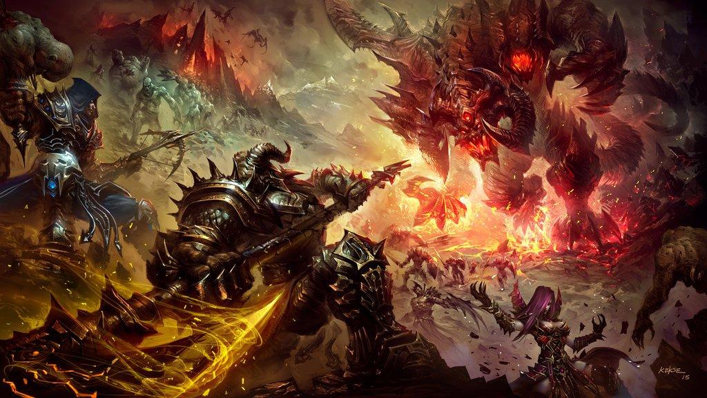 Канобу проходит великие порталы Diablo III - Изображение 1
