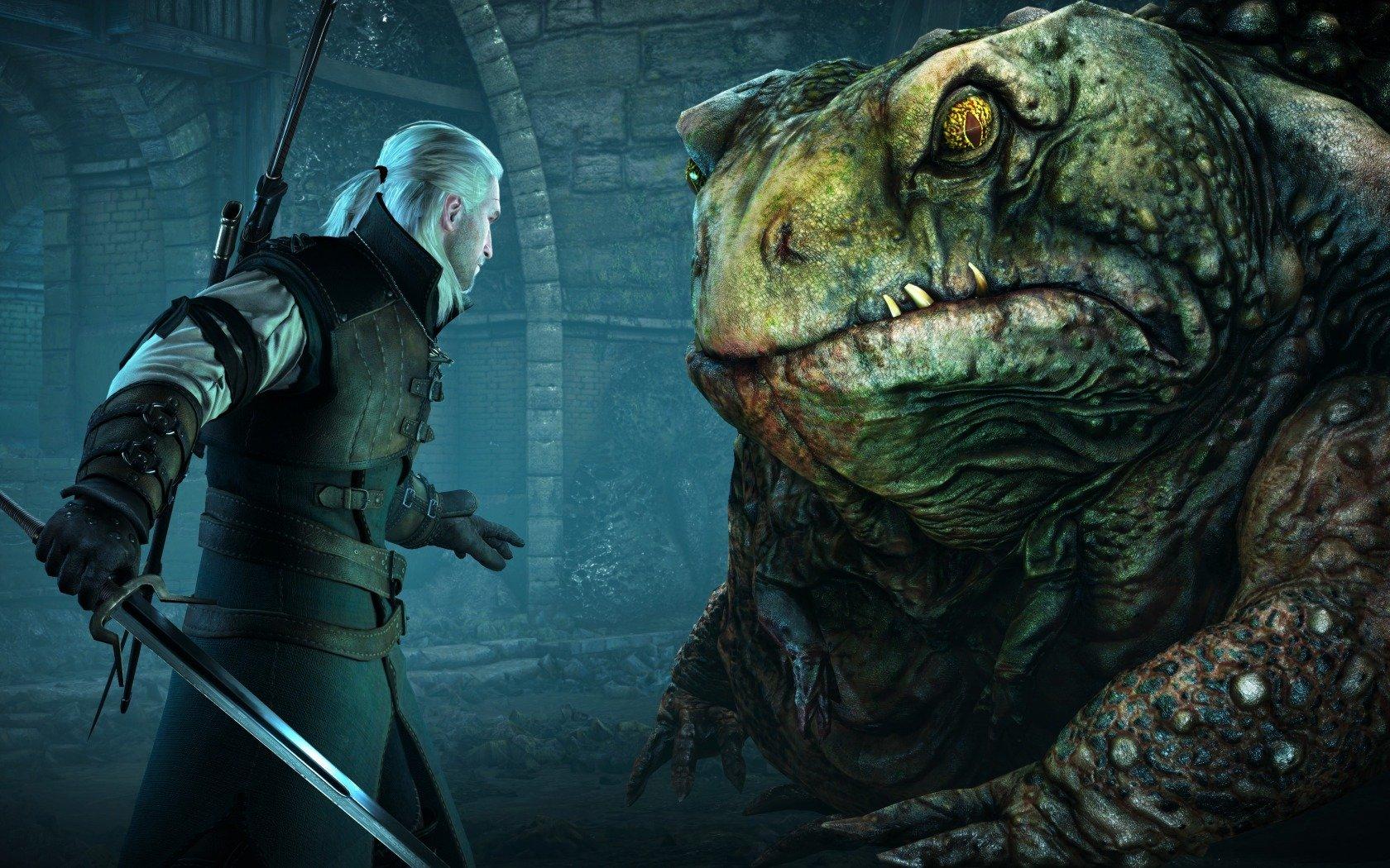 """The Witcher 3: Wild Hunt. Детали дополнения """"КАМЕННЫЕ СЕРДЦА"""".    GameStop удалось поговорить о новом дополнении с К ... - Изображение 4"""