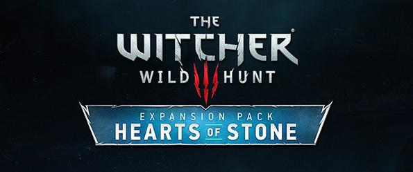 """The Witcher 3: Wild Hunt. Детали дополнения """"КАМЕННЫЕ СЕРДЦА"""".    GameStop удалось поговорить о новом дополнении с К ... - Изображение 1"""