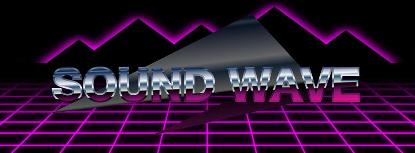 Sound Wave. Конкурс. - Изображение 2