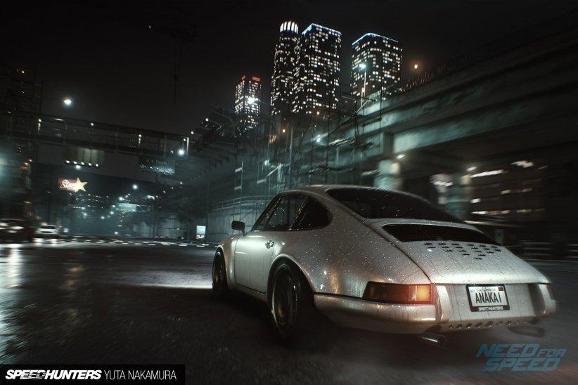 Как Создавались Автомобили Для Need For Speed 2015 - Изображение 12