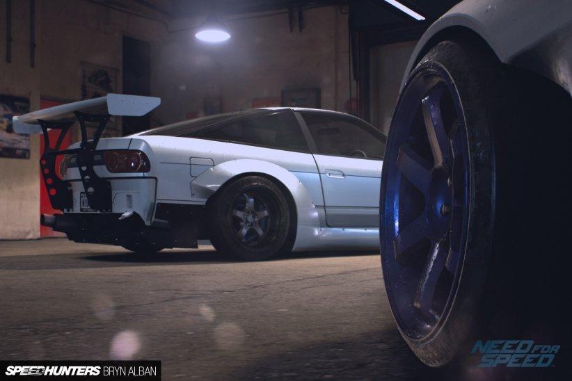 Как Создавались Автомобили Для Need For Speed 2015 - Изображение 15