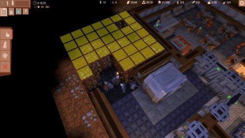 Life In Bunker на #GamesJamUnity - Изображение 2