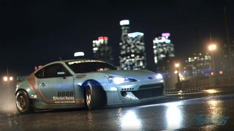 Как Создавались Автомобили Для Need For Speed 2015 - Изображение 1