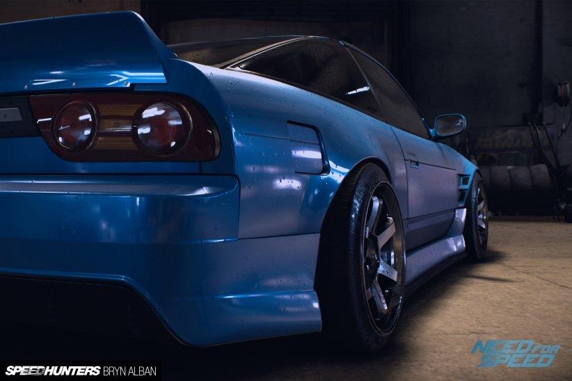 Как Создавались Автомобили Для Need For Speed 2015 - Изображение 4