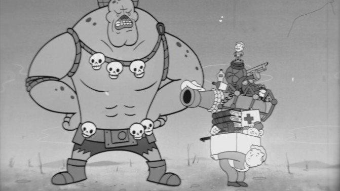 Bethesda выпустила видео, объясняющее систему S.P.E.C.I.A.L. в Fallout 4)= Походу я зависим!). - Изображение 1