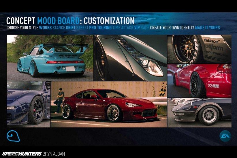 Как Создавались Автомобили Для Need For Speed 2015 - Изображение 5