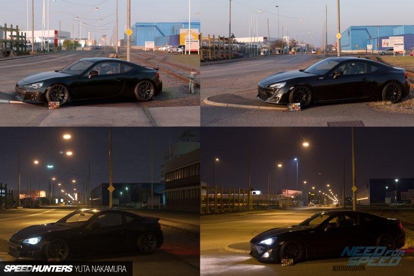 Как Создавались Автомобили Для Need For Speed 2015 - Изображение 6