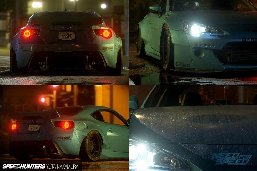 Как Создавались Автомобили Для Need For Speed 2015 - Изображение 7
