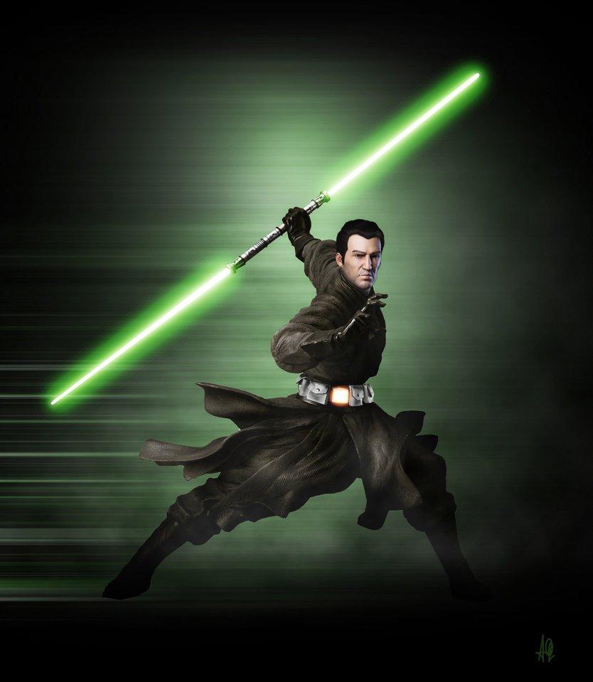 Сегодня в 20:00 по МСК состоялся ивент по Star Wars Jedi Academy - Изображение 2