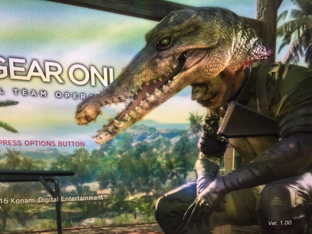 Скриншоты Metal Gear Online 3 с TGS - Изображение 3