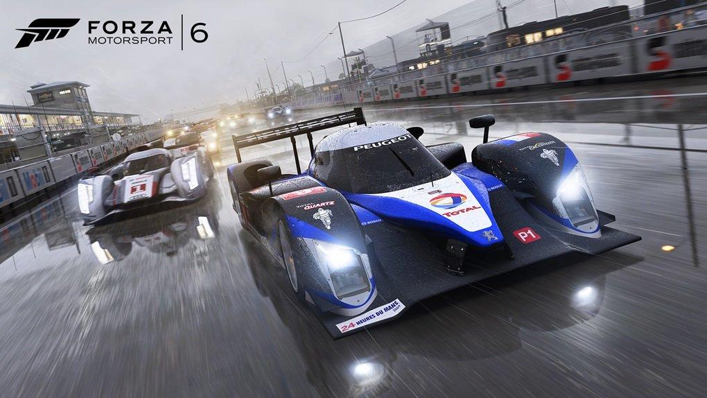 Forza motorsport 6: Оценки - Изображение 1