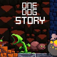 One Dog Story на #GamesJamUnity - Изображение 1