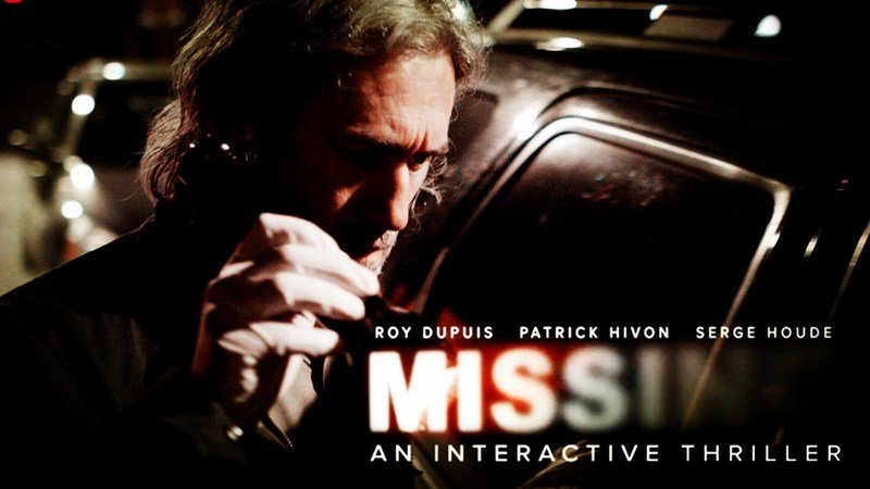 MISSING: An Interactive Thriller - Episode One - Изображение 1