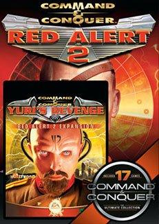Подарок от Origin - Command & Conquer Red Alert 2 и Yuri's Revenge - Изображение 1