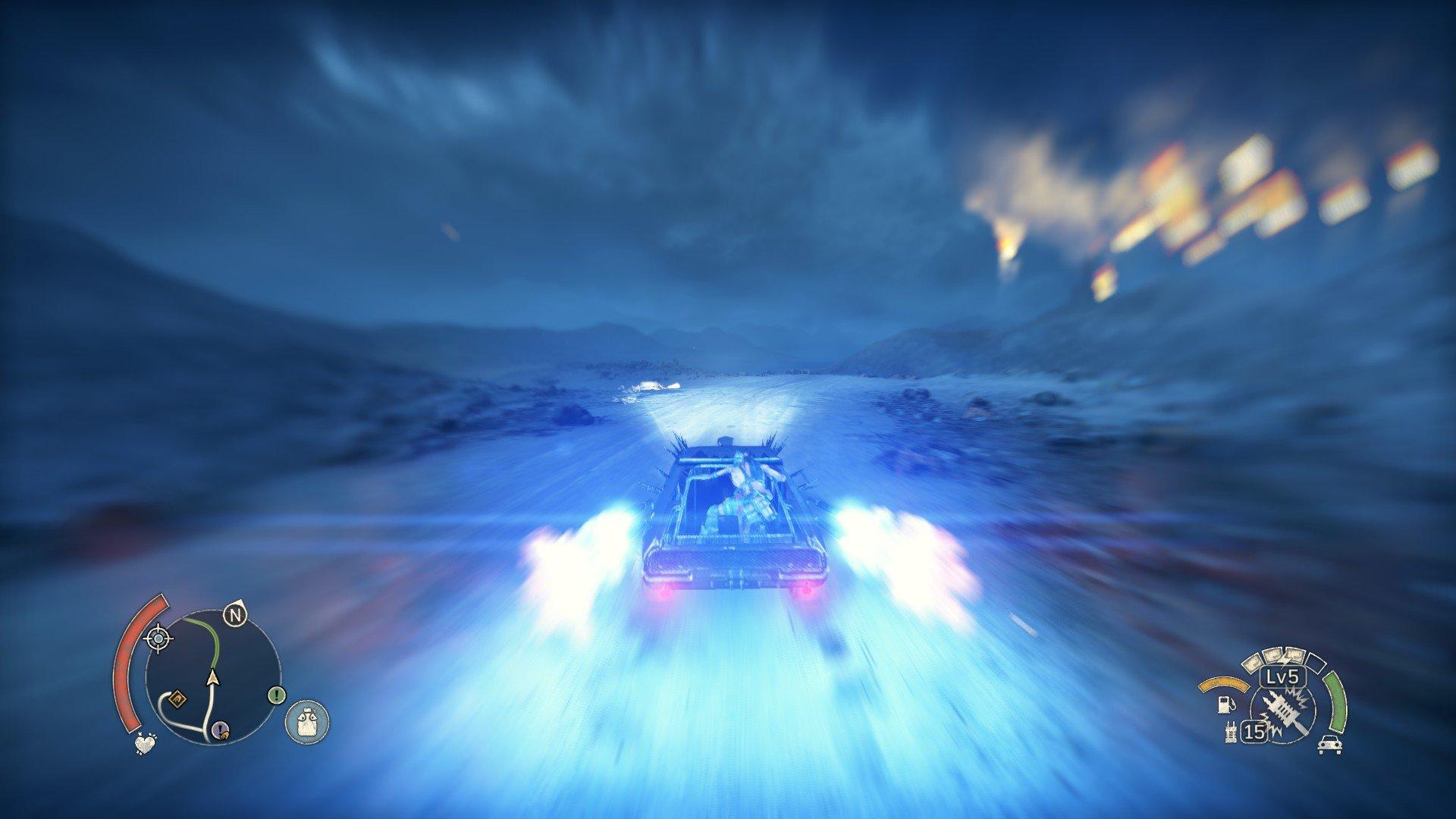 [PC] Обзор игры Mad Max (Полноценный) - Изображение 1