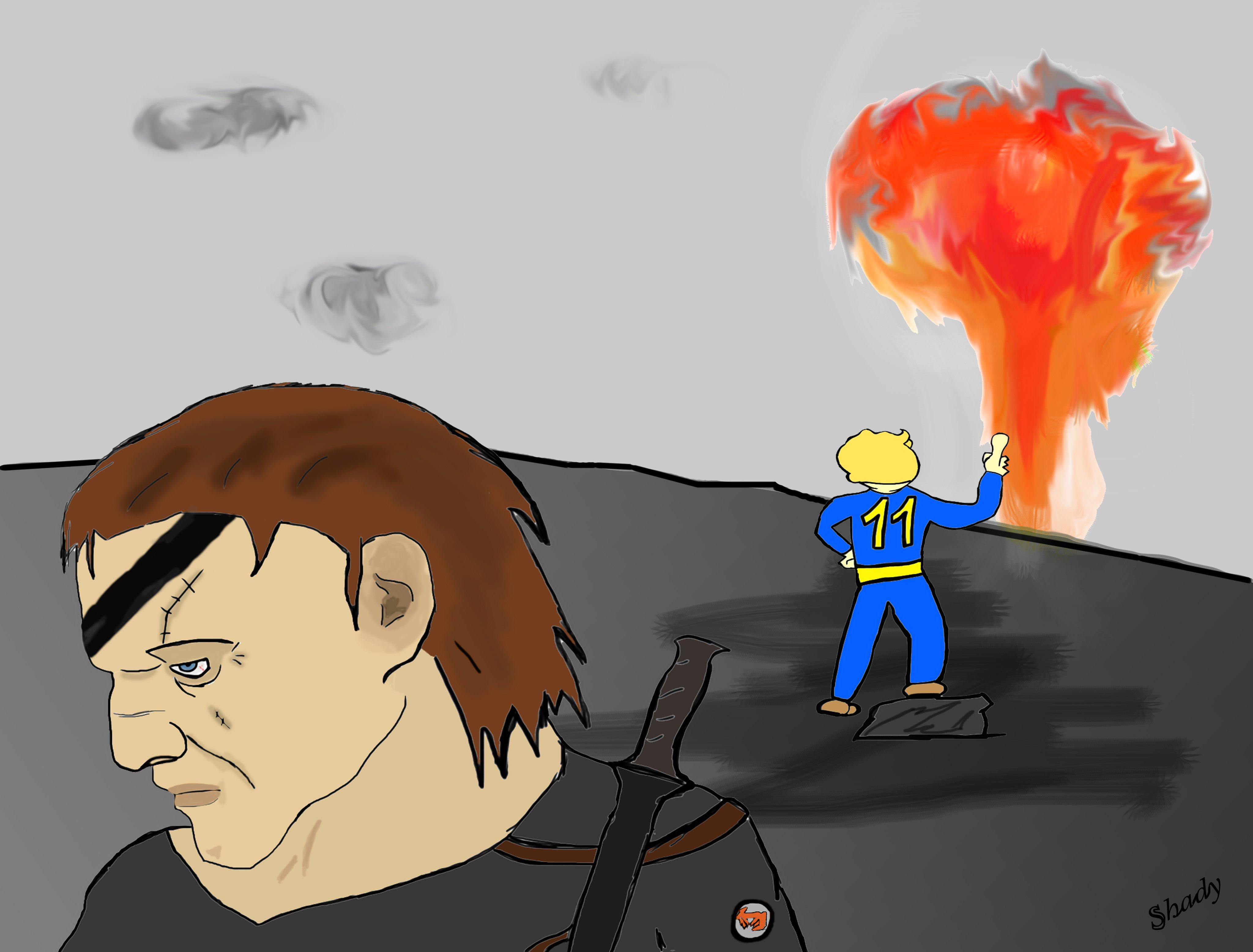 I'm Nuclear! I am Wild - Изображение 1