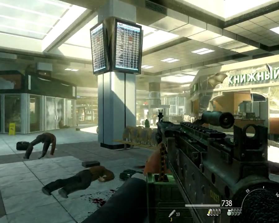 Насилие в видеоиграх? Волк в овечьей шкуре - Изображение 2