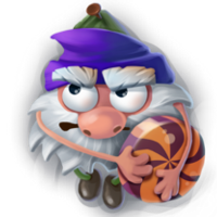 Candy Thieves: Tale of Gnomes - Изображение 1