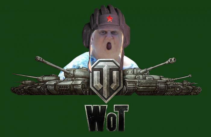 Роскомнадзор проверяет World of Tanks - Изображение 1