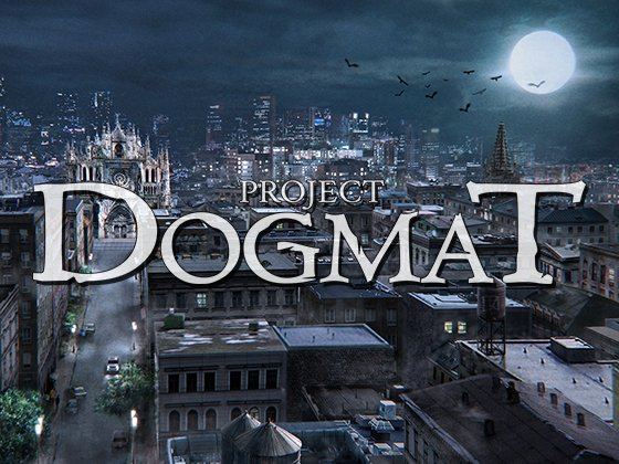 Project Dogmat на #GamesJamUnity - Изображение 1