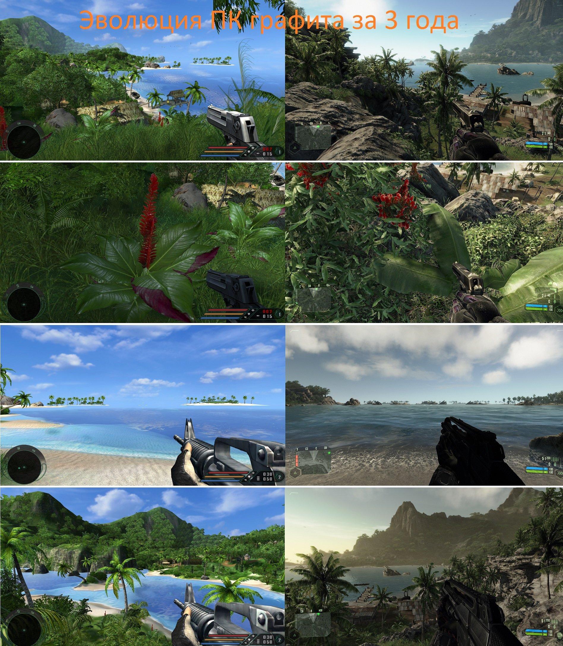 PS3 vs PS4 - Изображение 1