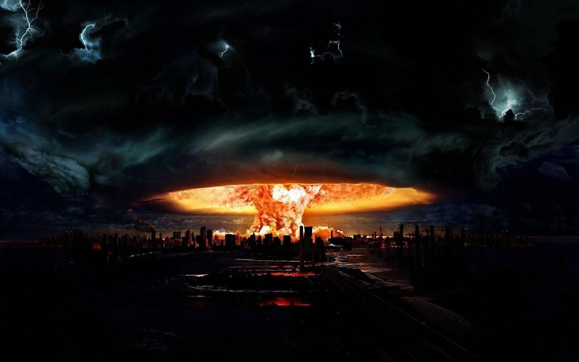 Апокалипсис сегодня - Изображение 14
