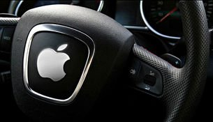 Apple запланировала выпуск электромобиля на 2019 - Изображение 1