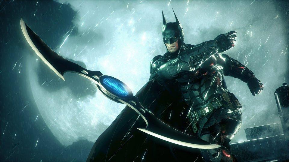 Мнение: Batman Arkham Knight - Изображение 3