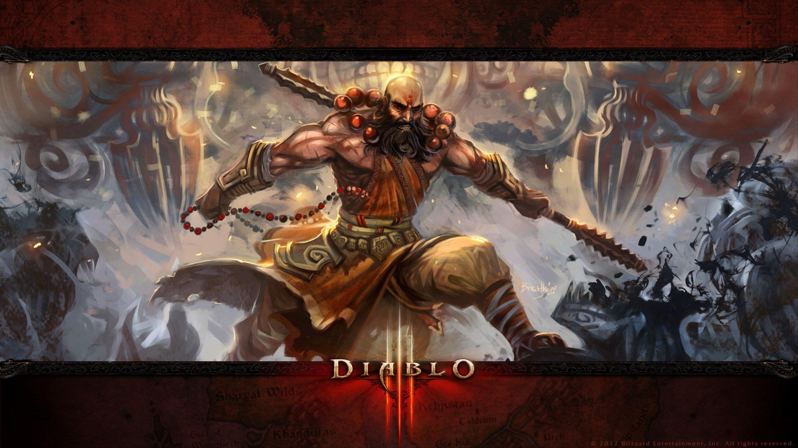 Пройдена Diablo III - Изображение 1
