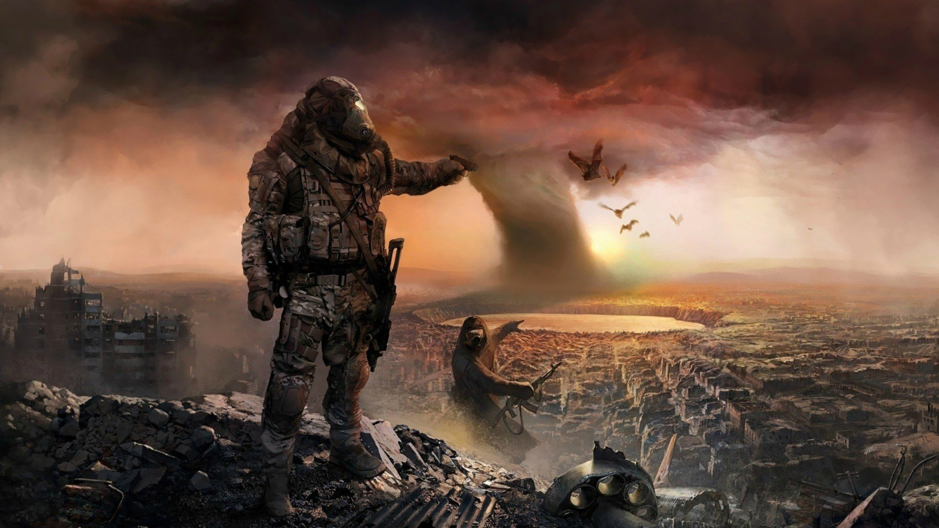 Апокалипсис сегодня - Изображение 1