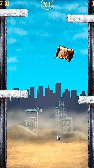 Мобильная аркадка Shoot The Can с реалистичной физикой - Изображение 4