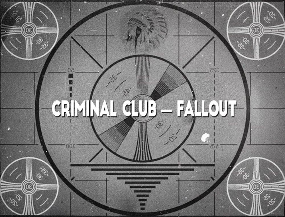Criminal Club #8. Fallout. - Изображение 6
