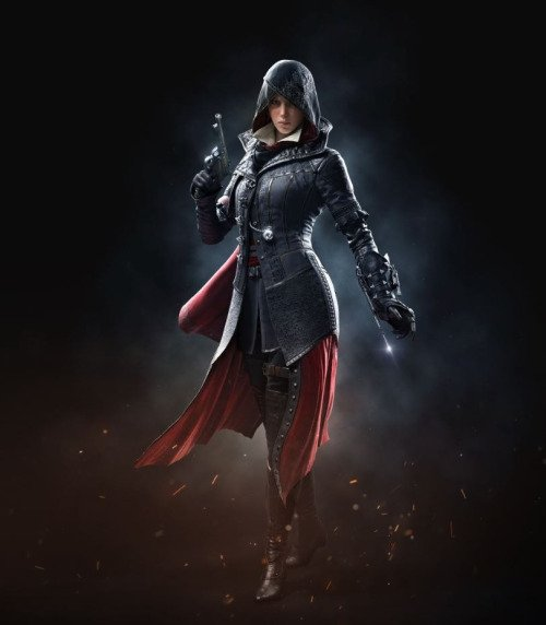 Пару слов про Assassin's Creed Syndicate - Изображение 3