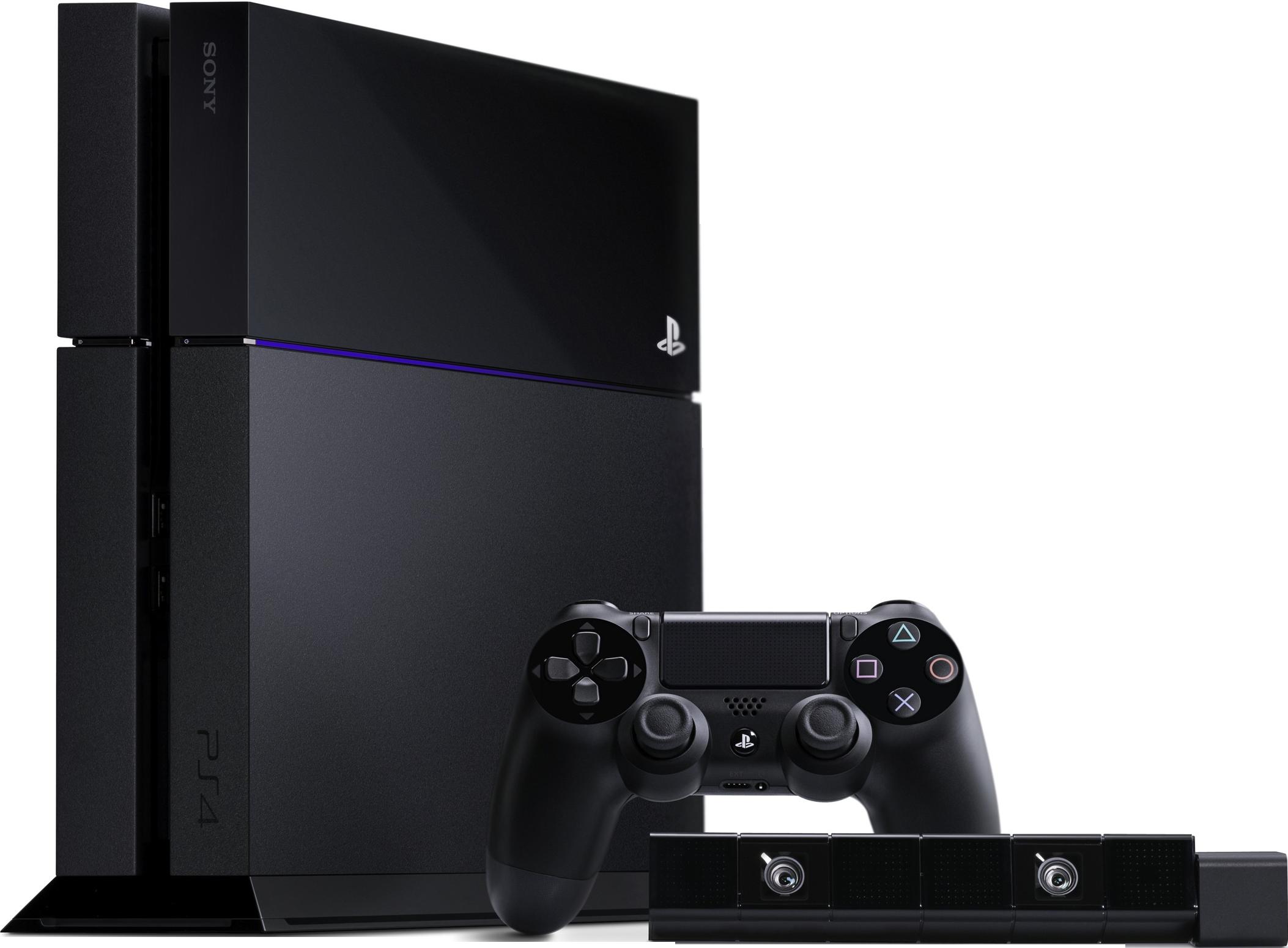 Sony Playstation 4.Лучшая консоль в линейке Playstation или пыль в глаза? - Изображение 4