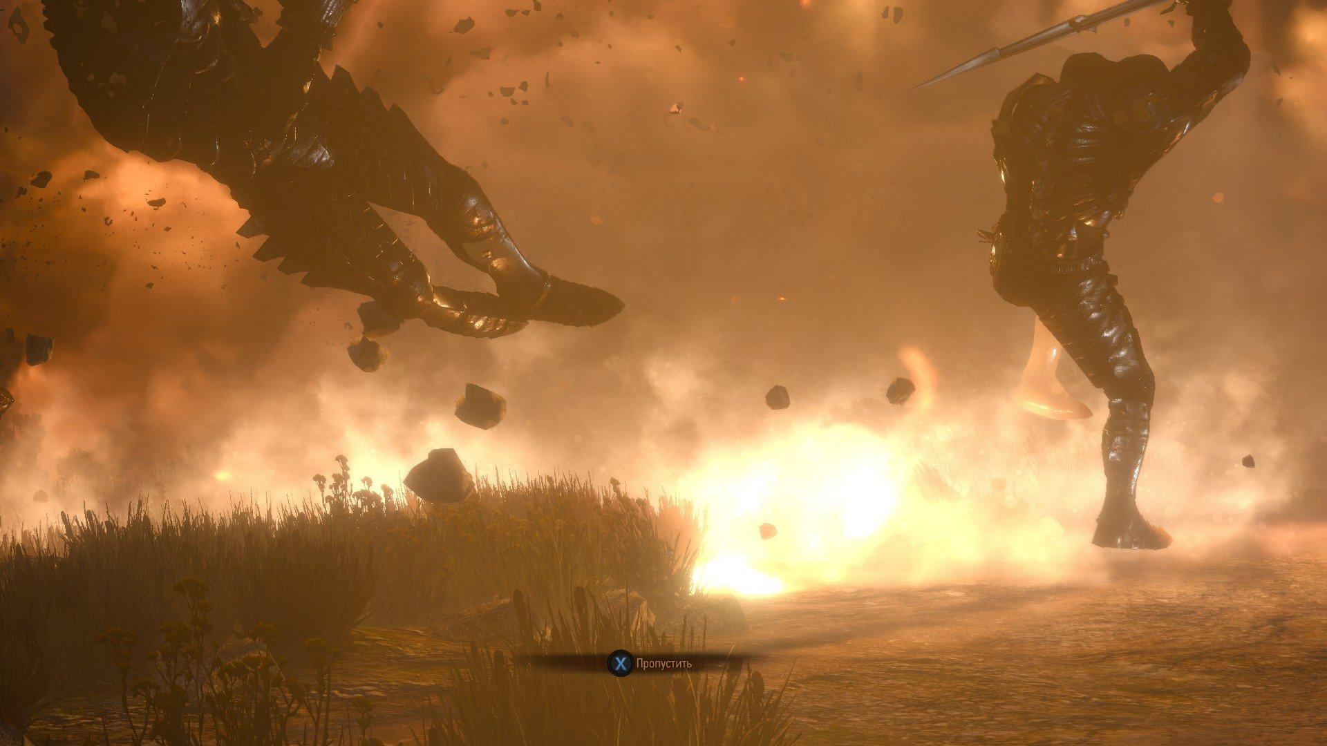 """The Witcher 3: Wild Hunt. Новая информация о дополнении """"КАМЕННЫЕ СЕРДЦА"""".  Gamestar опубликовало новые детали расши .... - Изображение 4"""