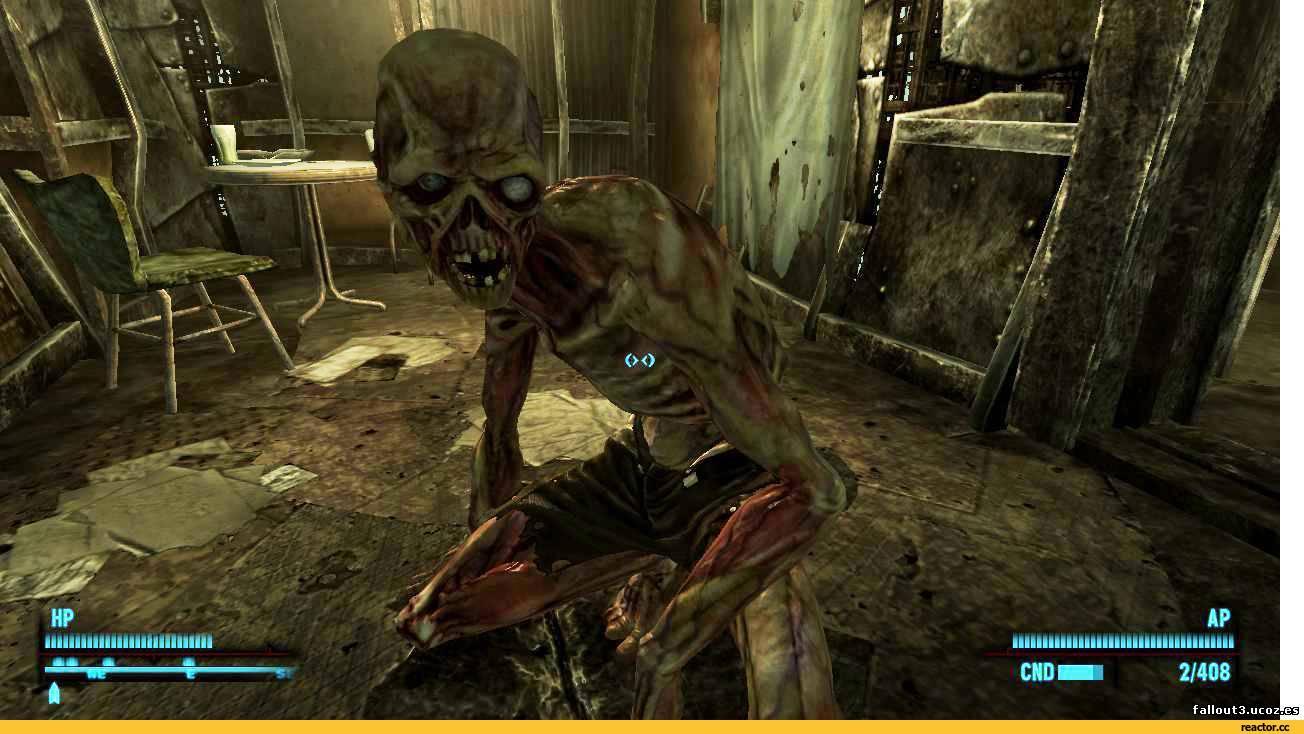 Мафия #8 | Fallout | Итоги 1 дня. 1 ночь - Изображение 4