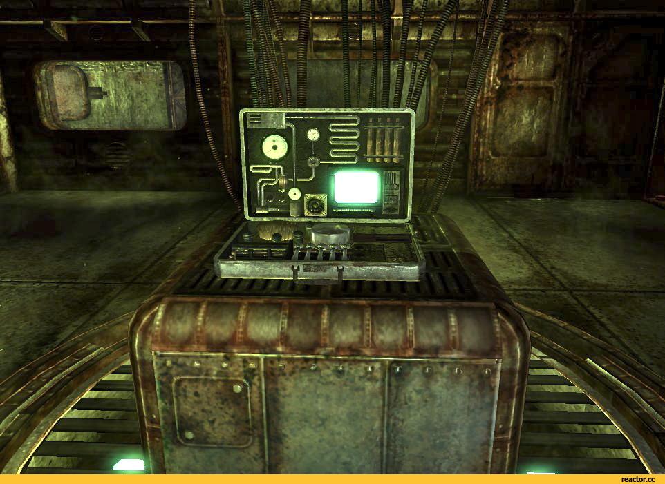 Мафия #8 | Fallout | Итоги 1 дня. 1 ночь - Изображение 3