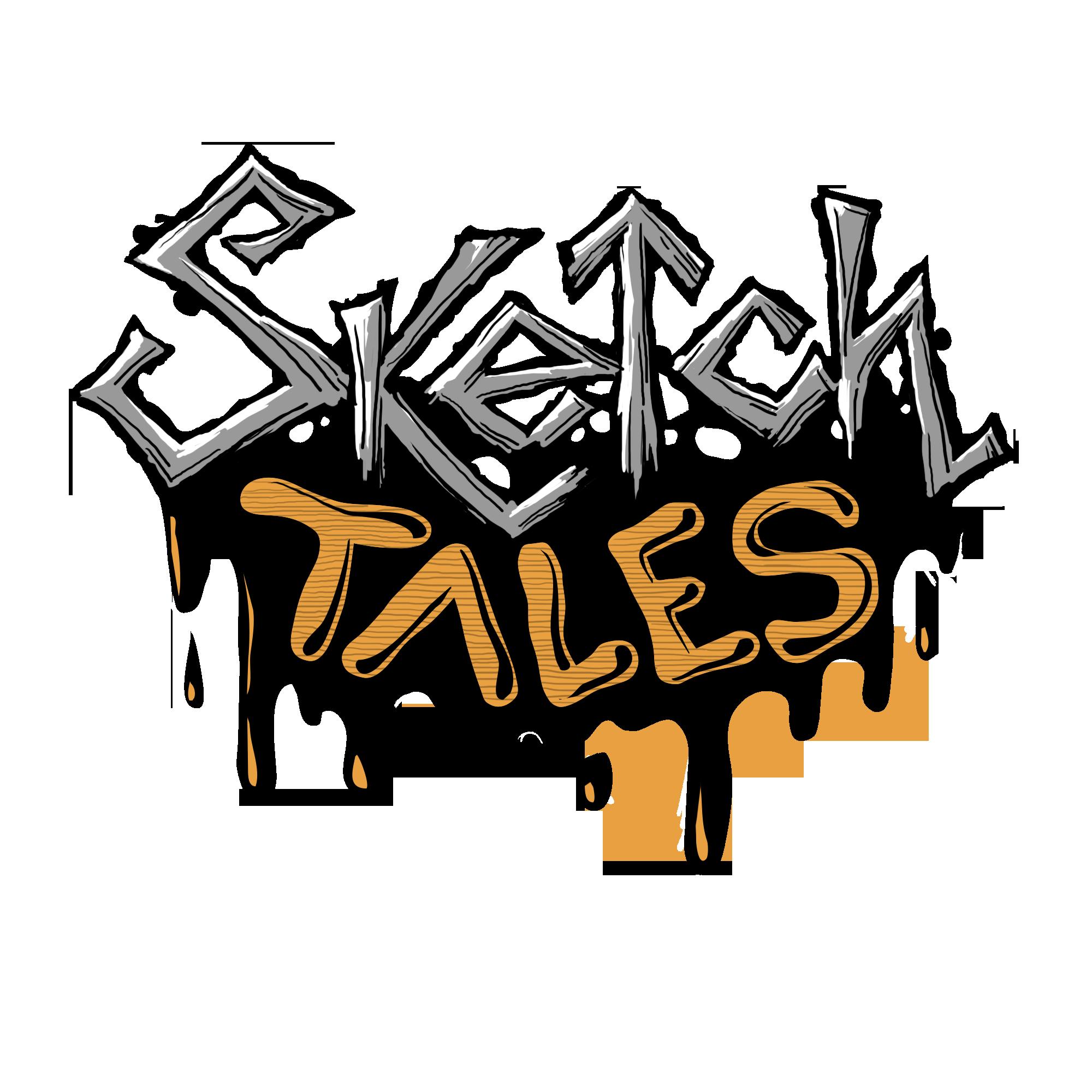 Sketch Tales в раннем доступе сегодня 28-го сентября. - Изображение 1