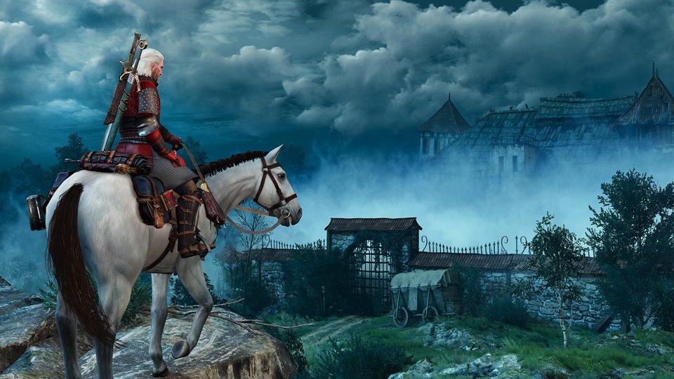 """The Witcher 3: Wild Hunt. Новые скриншоты дополнения """"КАМЕННЫЕ СЕРДЦА"""".   CD Projekt RED предоставили нескольким игр ... - Изображение 1"""