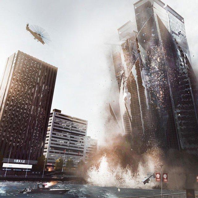 """Вся правда о """"системе"""" Levolution в Battlefield 4 - Изображение 1"""